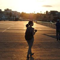 Teresa Sutil's Photo