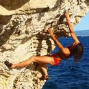 Solo Water Climbing 's picture