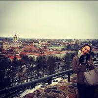 Anel Arinova's Photo