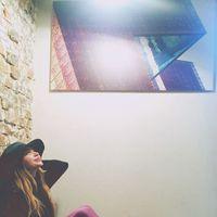 Flora Argyrou's Photo