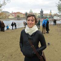 Katherina Wierschke's Photo