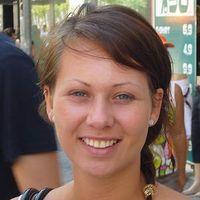 Anne-Sofie Hattesen's Photo