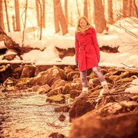 Janna Kankkunen's Photo
