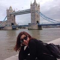 Nikoleta Giamvria's Photo