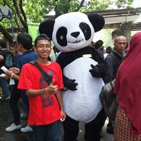 Ali Hermansyah's Photo