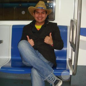 Luis Alberto Jimenez Bernales's Photo