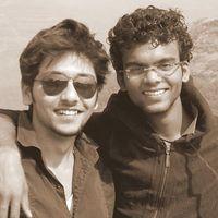 Nikhil Shedge's Photo