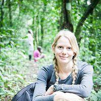 Sarah Karjala's Photo