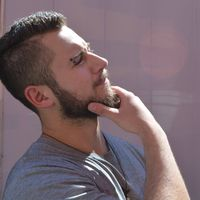 Yaron Topp's Photo