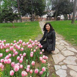 Hasnaa Boutarta's Photo
