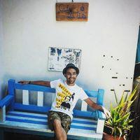 Onur Marley Jr.'s Photo