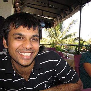 Aditya Gupta's Photo