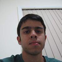 Abed Pishdad's Photo