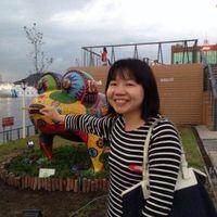 Susan Hu's Photo