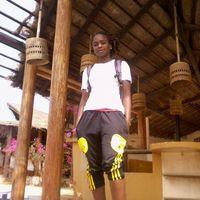 astou konate's Photo