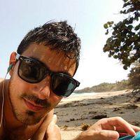Andrés Flores's Photo