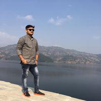 Akash Agrahari's Photo