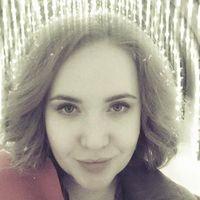 Kristina Romanskaya's Photo