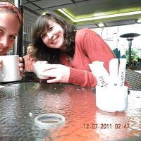 Nicola and Lucinda's Photo