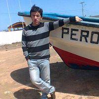 Jonagol Pincheira's Photo