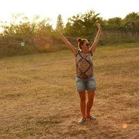 Arina Demina's Photo