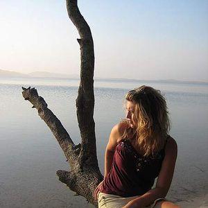 Sandra Scherber's Photo
