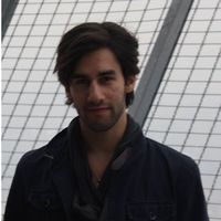 Omid Shahibzadeh's Photo