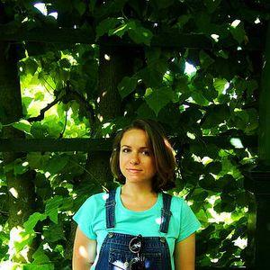 Tanya Holikava's Photo