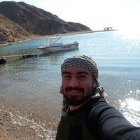 Hamza Hussien's Photo