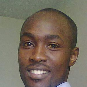 Clifford Mugambi's Photo