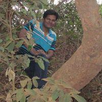 Nishant Ghag's Photo