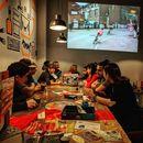Free language exchange Sofartcafe's picture