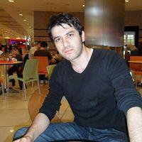 Ramin Ekhteiari Salmas's Photo