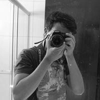 Rafael Moreira's Photo