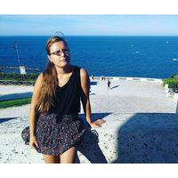 Rasa Urbonaitė's Photo
