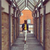 Lukas Seiding's Photo