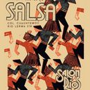 Learn and Dance Salsa every Tuesday at Salon Rios's picture