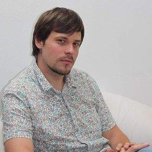Alexander Archagov's Photo