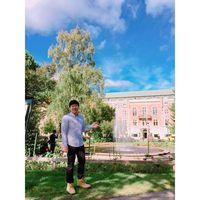 Inhu Go's Photo