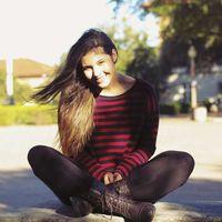 Hannah Laamoumi's Photo