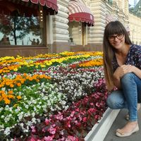Полина Иванова's Photo