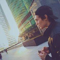 Евгений Ильин's Photo