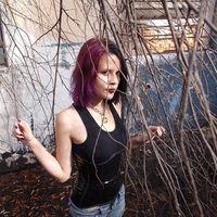 Sarah Jacobs's Photo