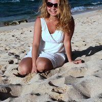 Anna Vladykina's Photo