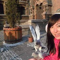 Becky Zhao's Photo