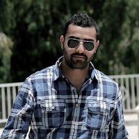 Muath  AlDlaimie's Photo