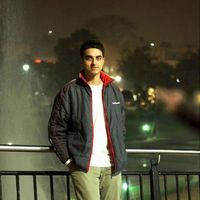Fotos von Aviral Rishi