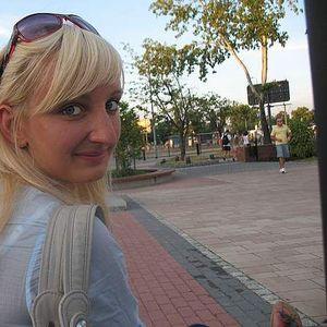 Magdalena Świątkowska's Photo