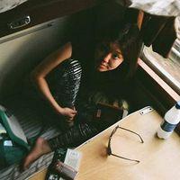 Ayuna Mitupova's Photo