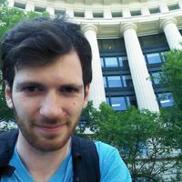 Ilya Y's Photo